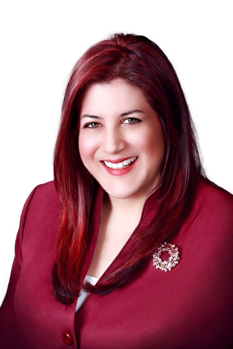 Monique Dorsett, CPP APMP